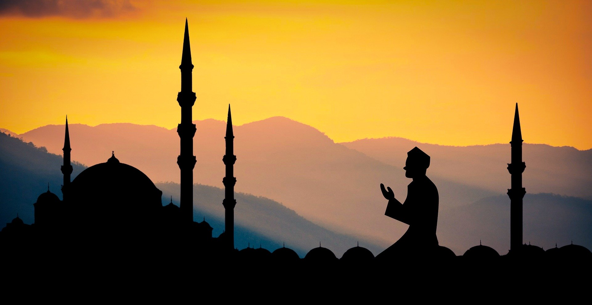 The month of Ramadan in Morocco