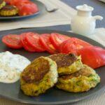 Vegetarian recipe with ras el hanout